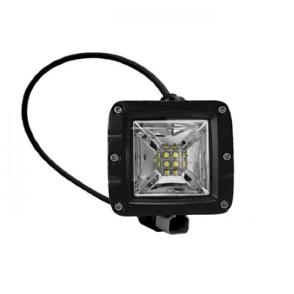 Светодиодный фонарь Aurora ALO-2...