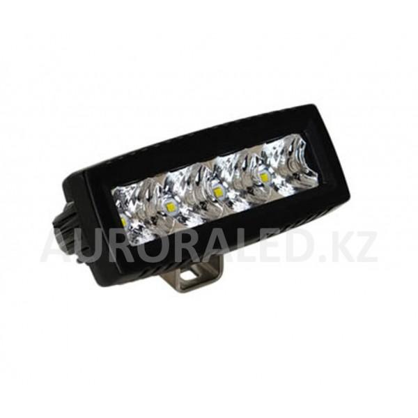 Светодиодный фонарь дальнего света AURORA серии Mini ALO-L-4-P7D...