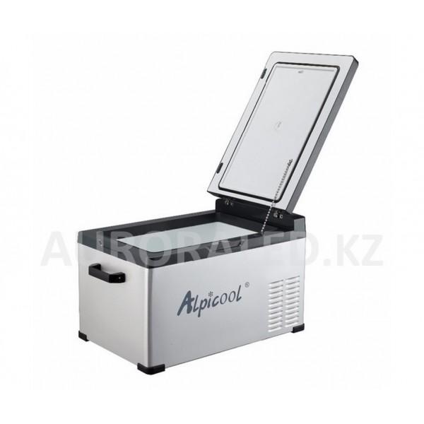 Автомобильный холодильник AlpiCool 30л C30