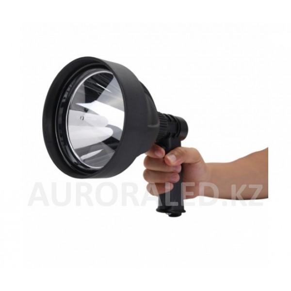 Прожектор со встроенным аккумулятором