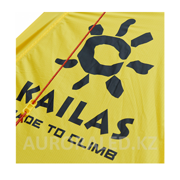3-х местная палатка Kailas X3 II Alpine Tent 4-season