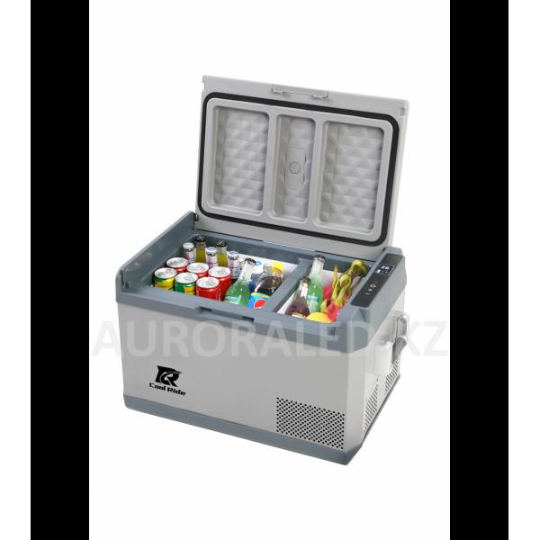 Автохолодильник компрессорный CoolRide, 36 л