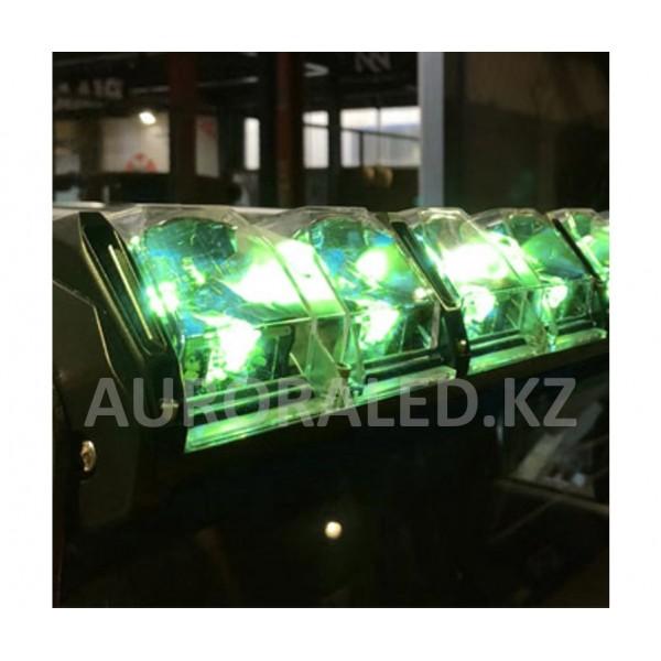 Мультифункциональная панель Aurora серии Evolve ALO-N-10