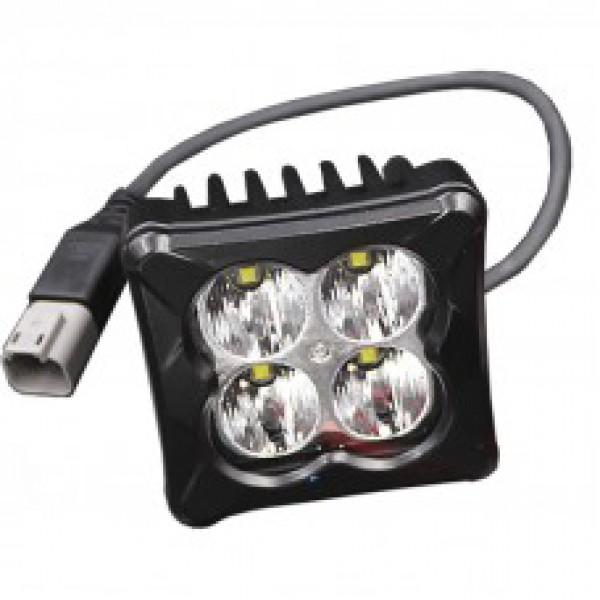 Светодиодные фонари головного света AuroraALO-D3-E4D1..