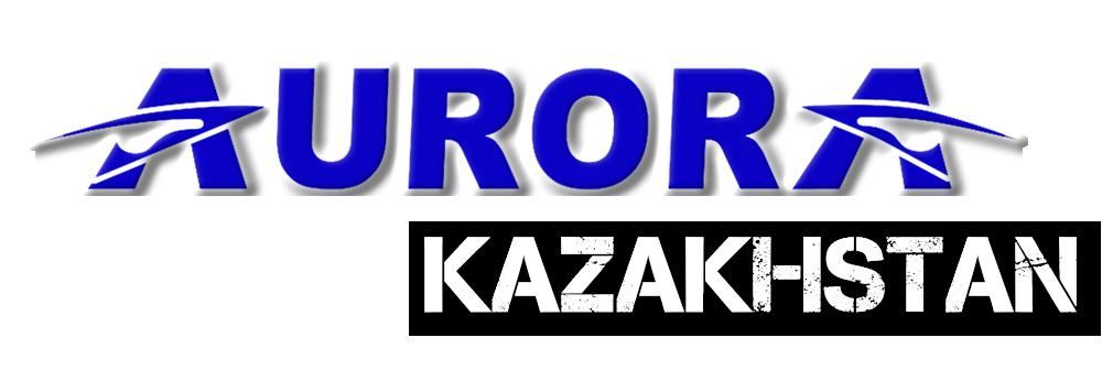 Aurora Kazakhstan